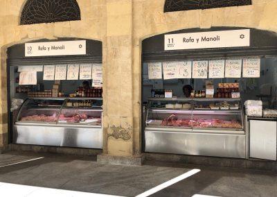 Puesto 010/011 – Carnicería Rafa y Manoli