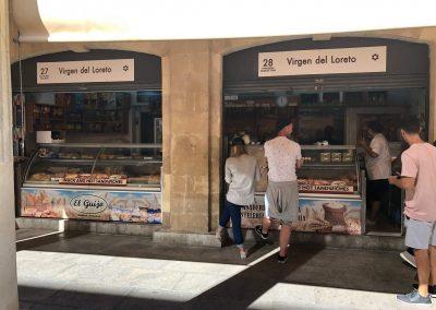 Puesto 027/028 – Panadería Virgen del Loreto