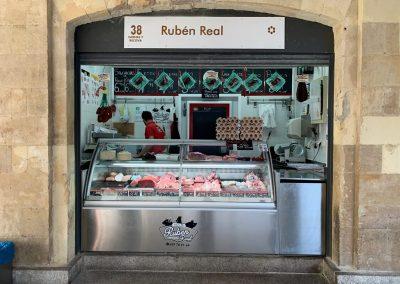 Puesto 038 – Carnicería Rubén Leal
