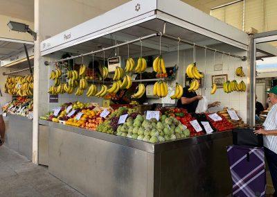 Puesto 079 – Frutas y Verduras Pecci