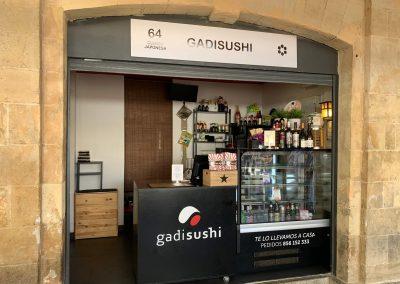 Puesto 064 – Gadishushi