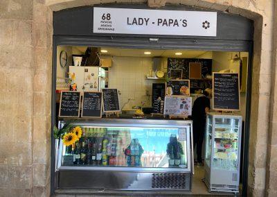 Puesto 068 – LadyPapa's