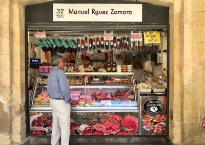 Puesto 032 – Carnicería Manuel Rodríguez Zamora