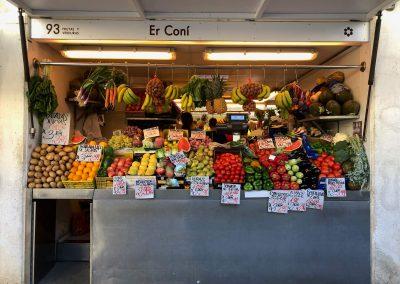 Puesto 093/096 – Frutas y Verduras Er Coní