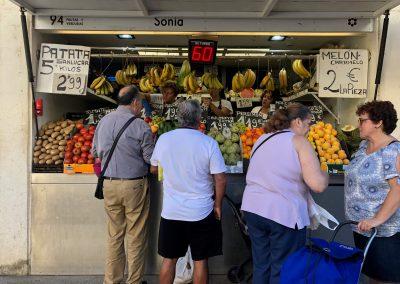Puesto 094 – Frutas y verduras Sonia