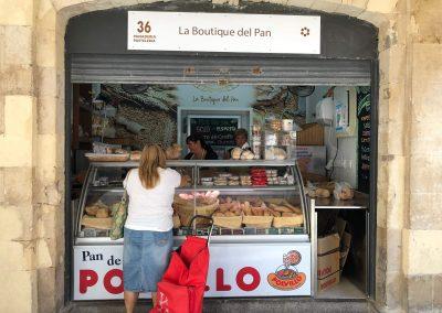 Puesto 036 – Panadería Boutique del Pan