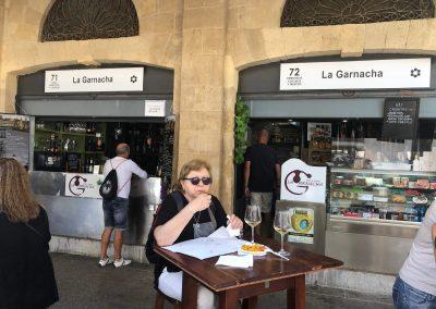 Puesto 071/072 – La Garnacha