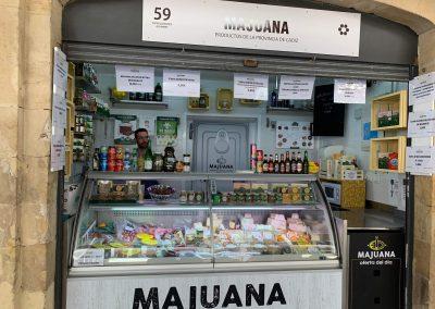 Puesto 059 – Majuana