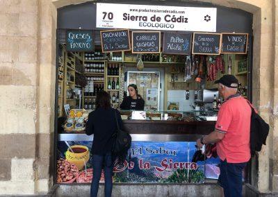 Puesto 070 – Sierra de Cádiz
