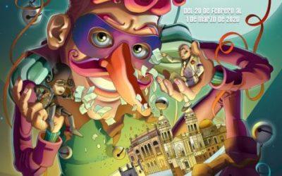 El cartel del Carnaval de Cádiz 2020 ya ha sido elegido