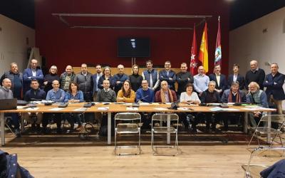 El Mercado Central de Cádiz se une a la Confederación de Mercados Tradicionales de Abastos de España