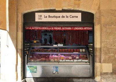 Puesto 019 – La Boutique de la Carne