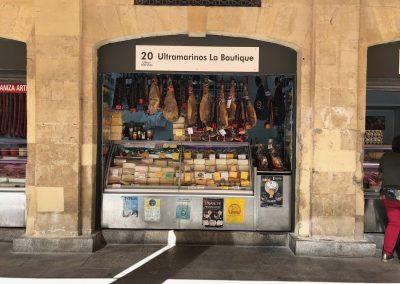 Puesto 020 – Ultramarinos La Boutique