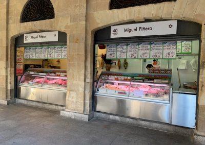 Puesto 039/040 – Carnicería Miguel Piñero