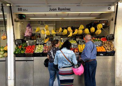 Puesto 088 – Frutas Juan Ramírez