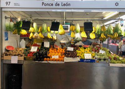 Puesto 097 – Frutas Ponce de León