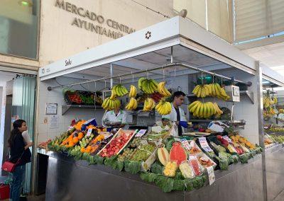 Puesto 073 – Frutas y Verduras Selu